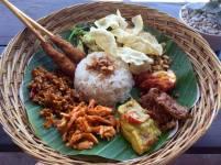 Nasi Kampur - my favourite !