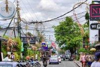 famous Jalan Laksmana aka East Street